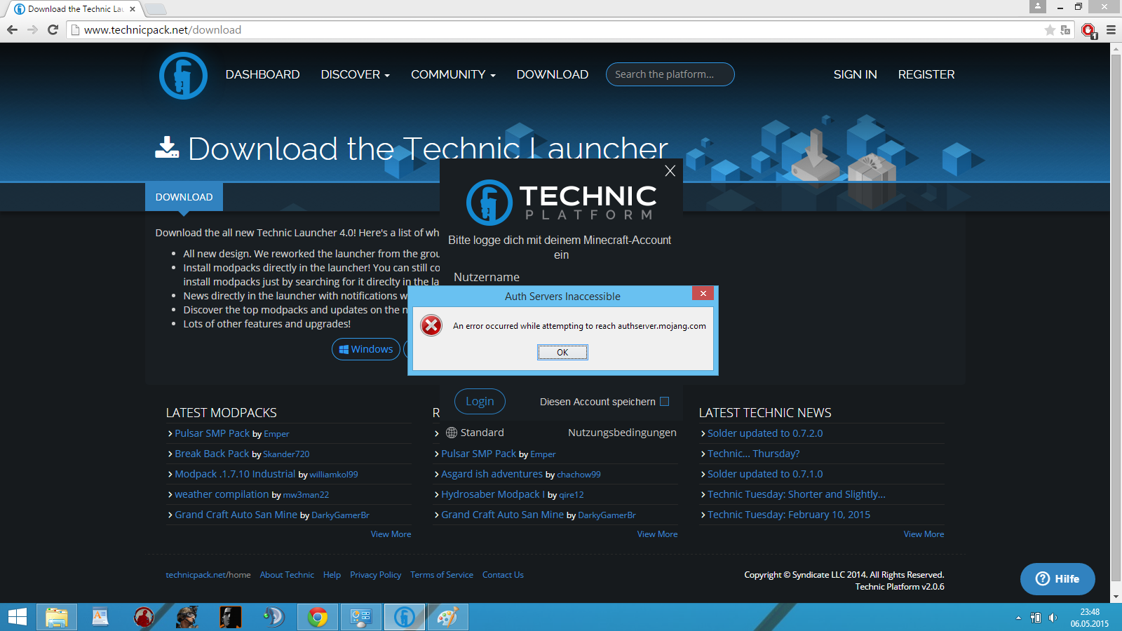 Technic launcher 64 bit - Hack Phoenix : Download The best Minecraft