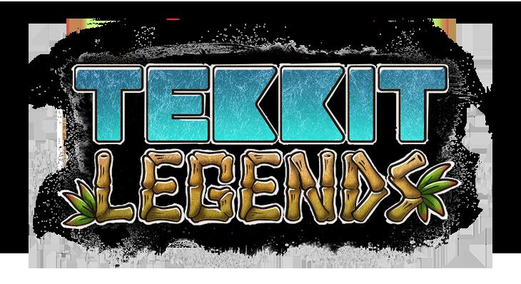 NEW] Tekkit Legends [Multi-Server] [SURVIVAL / FACTIONS] [24