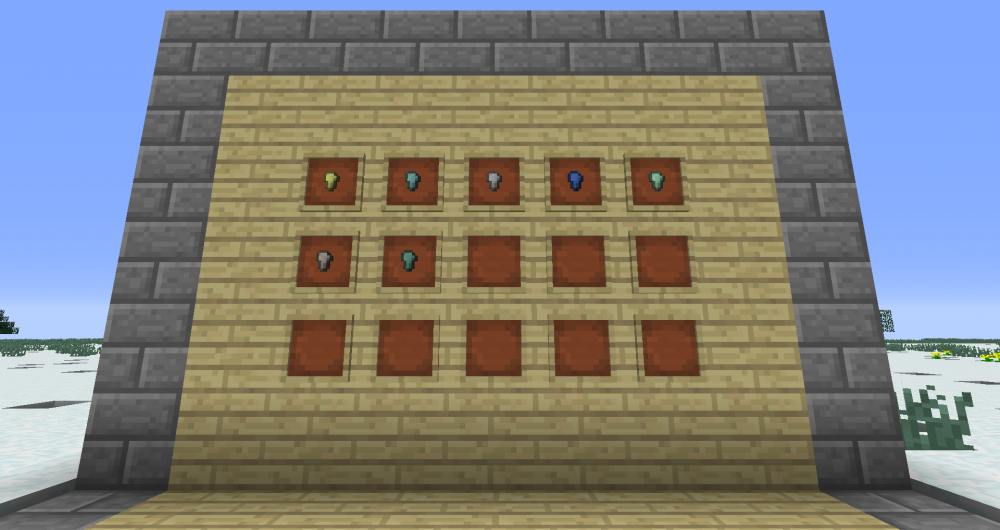 Nuggets generated for vanilla.png