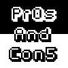 Pr0sAndCon5