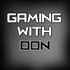 GamingWithDon