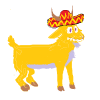 Yellow_Goat